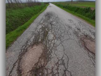 Estrada de Elvas