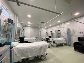 Nova unidade do Hospital de Évora