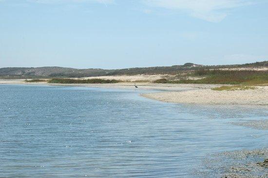 Lagoa de Santo André