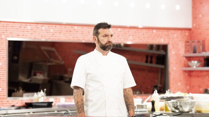 Chef Ljubomir