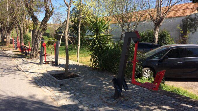 Atividade física em Elvas