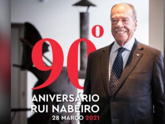 Comendador Rui Nabeiro