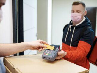 pagamento eletrónico