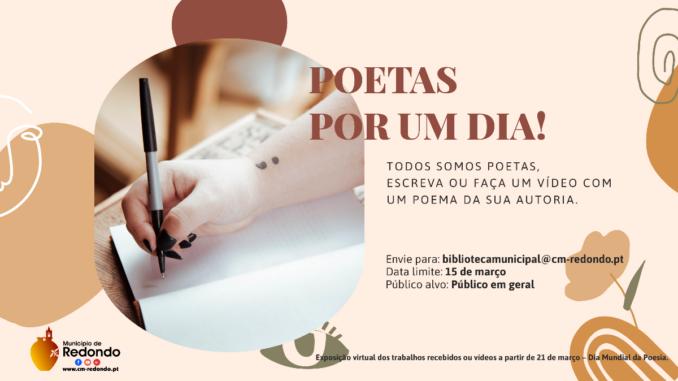Poesia Redondo