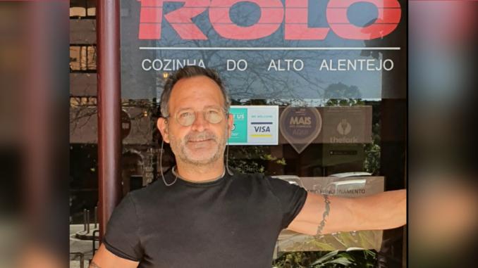 Alentejano Francisco Rolo