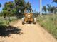 Caminhos rurais
