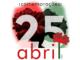 25 de abril em Redondo