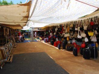 Mercado de Évora