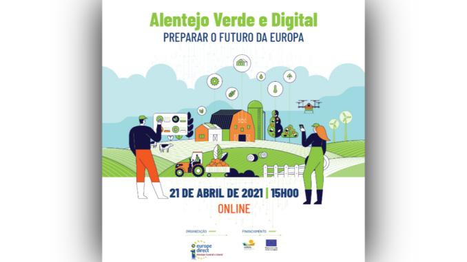 Conferencia Alentejo Verde e Digital