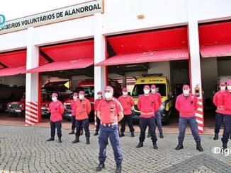 Bombeiros Alandroal