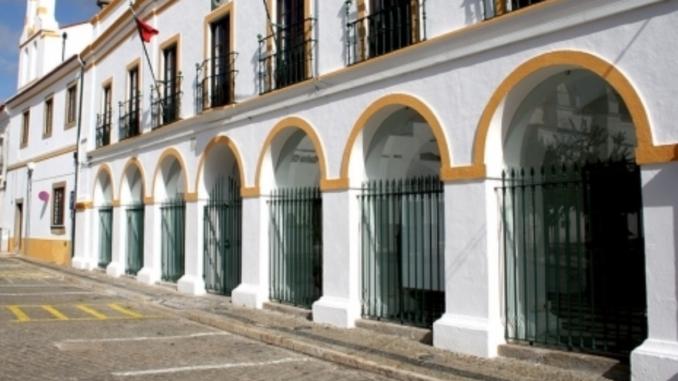 Câmara da Vidigueira