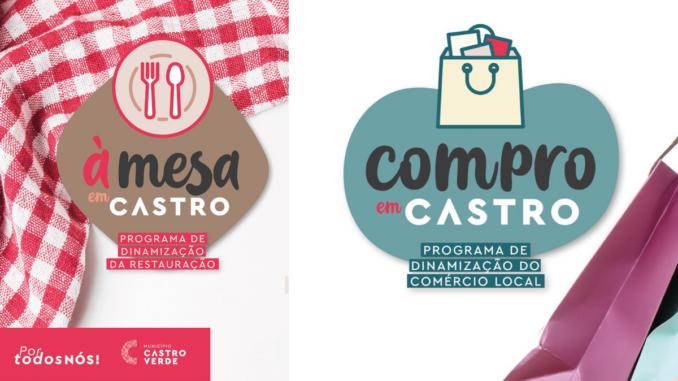 Economia de Castro Verde