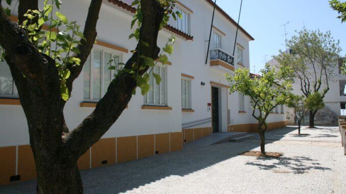 Centro Juvenil Montemor-o-Novo