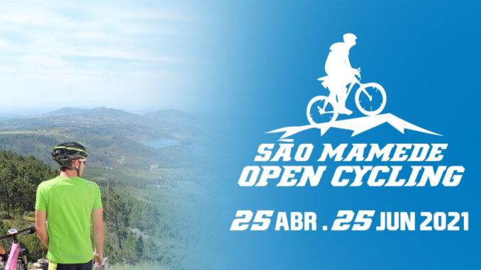 Cycling Serra de São Mamede