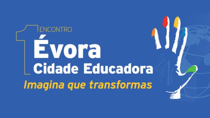 Évora cidade educadora