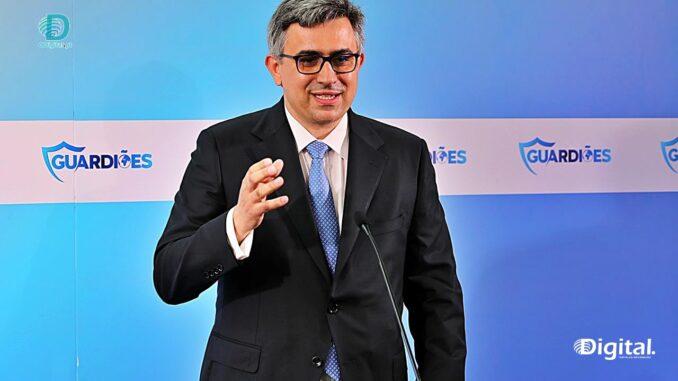 Presidente do Fórum Energia e Clima