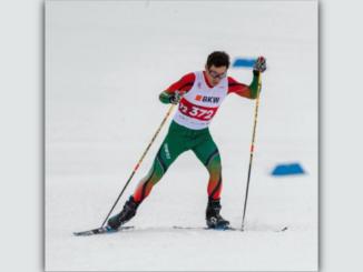 Atleta José Cabeça