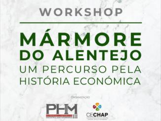 workshop sobre os mármores