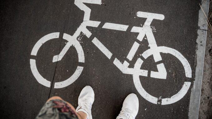 Mobilidade ciclável