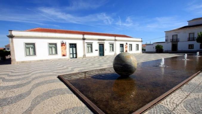 Museu Municipal da Vidigueira