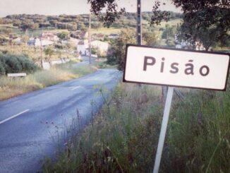 Pisão