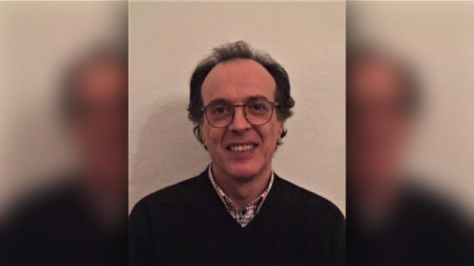 Raul Rasga autárquicas em Évora