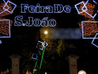 Feira de São João