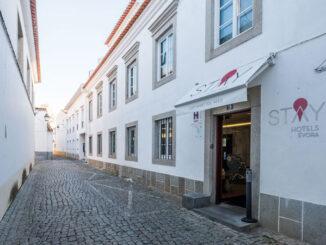 Stay Hotels Évora