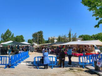 Mercado Vila Viçosa