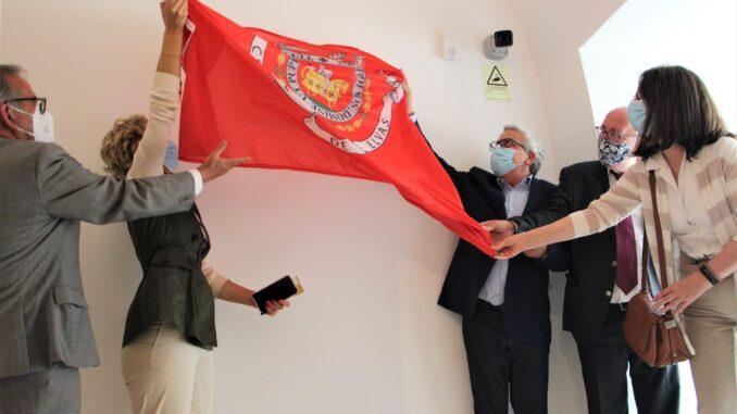 Novo museu de Elvas