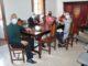 Médicos no Torrão