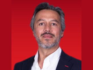 Fernando Abegão