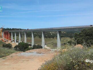 Obras ferrovia