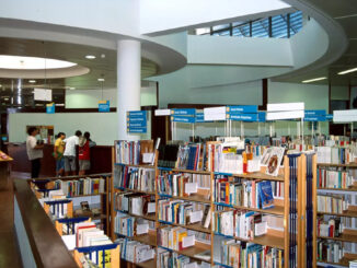 Biblioteca de Vendas Novas