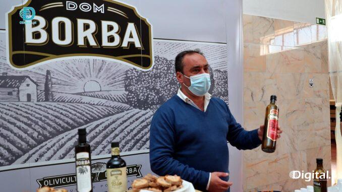 Cooperativa de Olivicultores de Borba