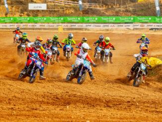 Campeonato de MX