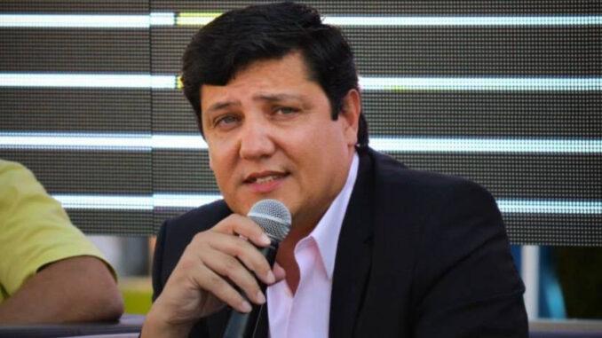 Candidato da CDU a Cuba