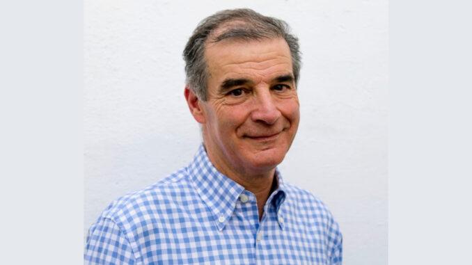 Candidato CDU Serpa