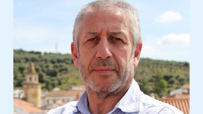 Candidato da CDU a Viana do Alentejo