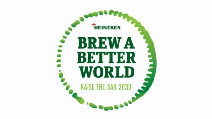 Heineken lança programa de sustentabilidade