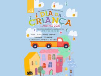 Dia da Criança em Elvas