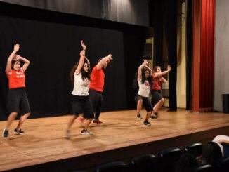 Escola Dança de Mora