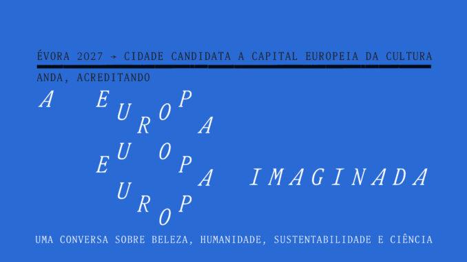 Dia da Europa_Évora