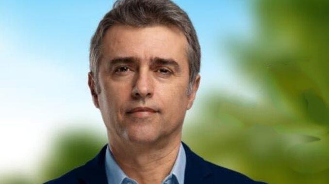 Candidato do PS Odemira