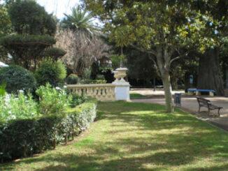 Jardim de Elvas