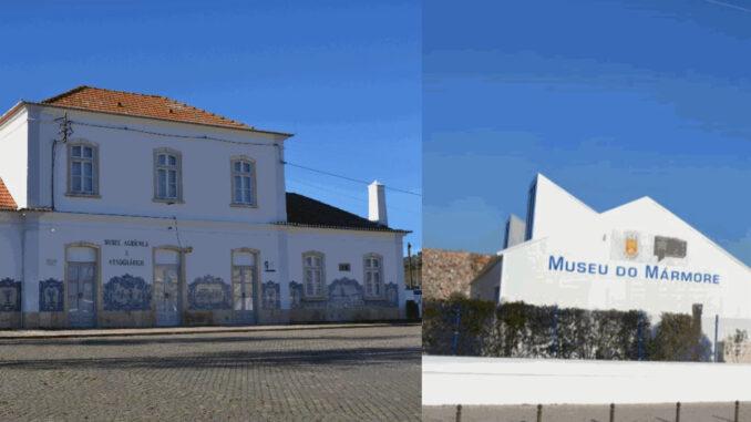 Museus Vila Viçosa