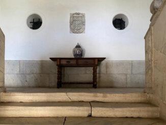 Palácio Ficalho em Serpa