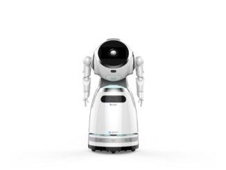 Robot em Beja
