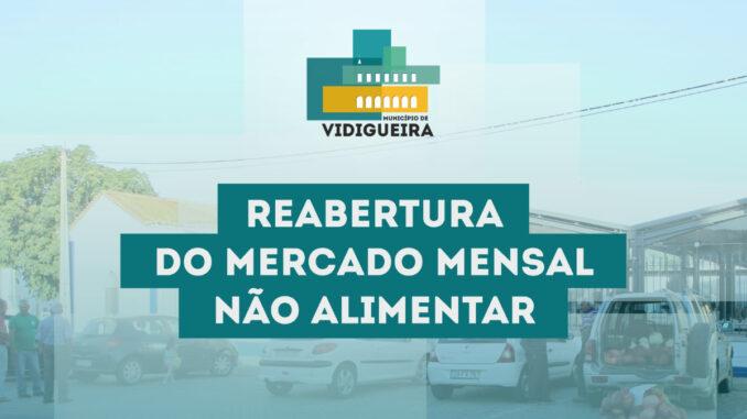 Mercado Vidigueira