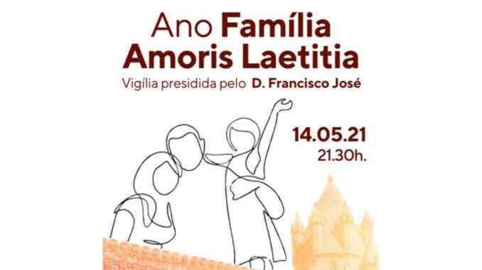 Vigília pela família